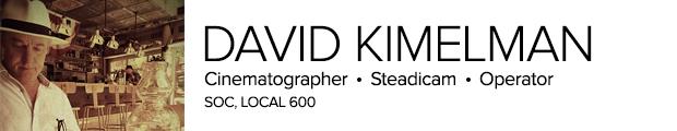 David Kimelman